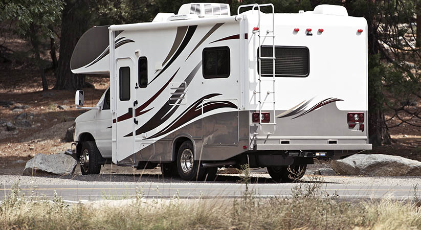 How to get budgeted RV rentals for vacations?
