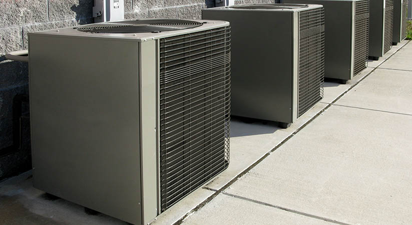 Heat Pump Replacement - When to Do It?