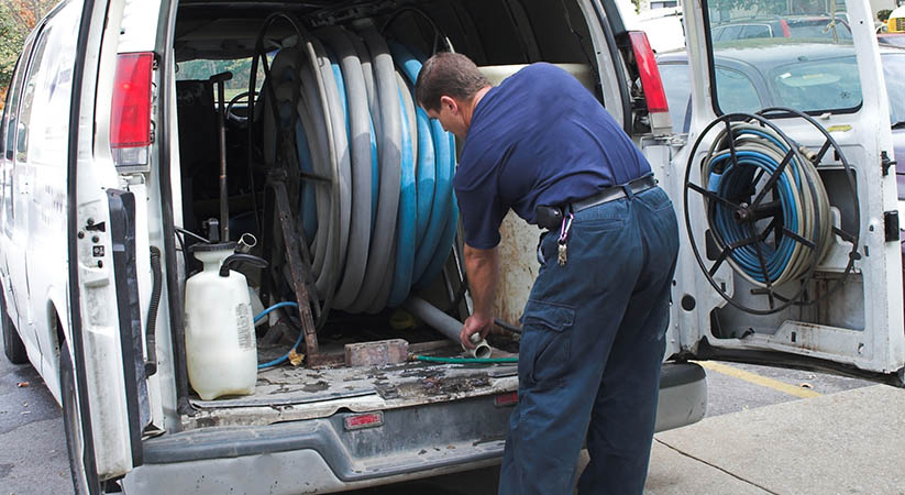 Want to Hire a Drain Contractor? Here Are the Questions You Should Ask!