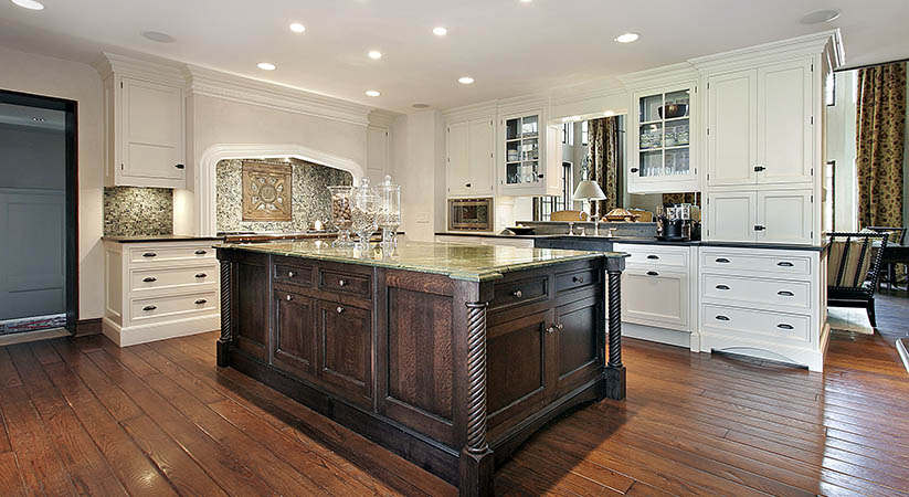 Guide On How To Have Great Looking Granite Countertops