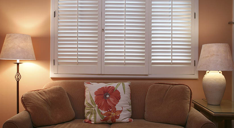 5 Designs of Plantation Shutters
