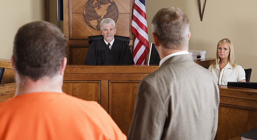 Clear Your Assault Charges with the Help Assault Defense Lawyer