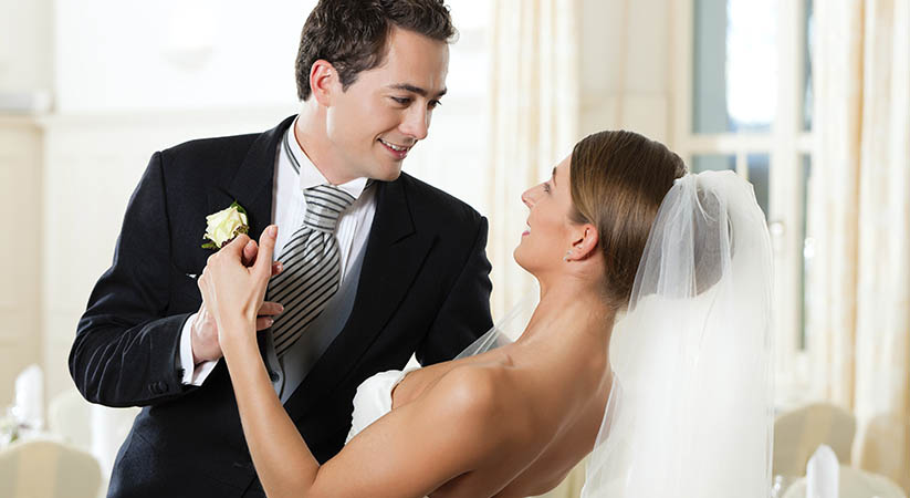 Importance of wedding dances