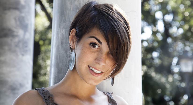 Gorgeous Haircut and Styles for Thin Haired Women