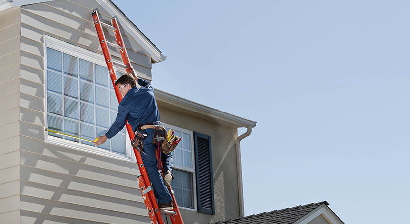 CHOICE OF PAINT FOR EXTERIOR PAINTING