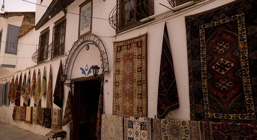 History Of Moroccan Rugs And Why Buy Them