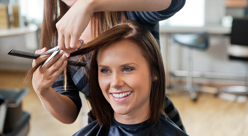 Salon Vs At-Home Keratin Treatment - Why Salon Treatment Is Better
