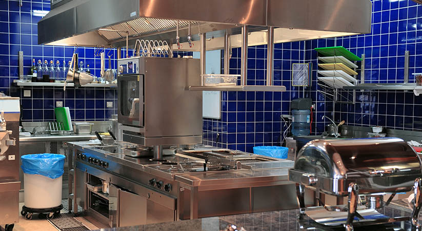 How To Make Your Commercial Kitchen Energy Efficient