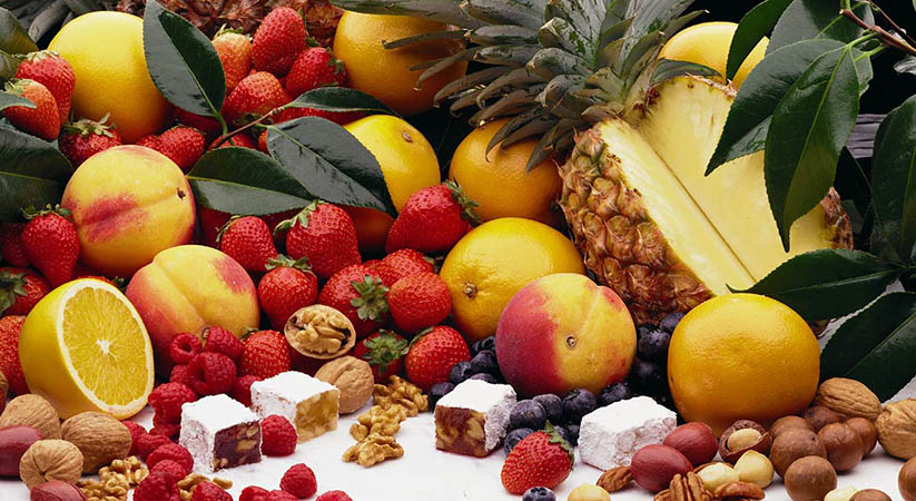 Healthy Eating Plan that Helps you Lose Weight