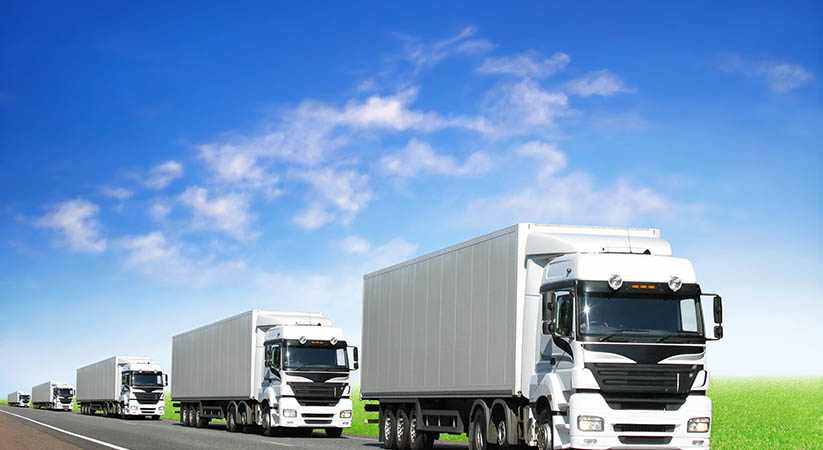 trucking company services