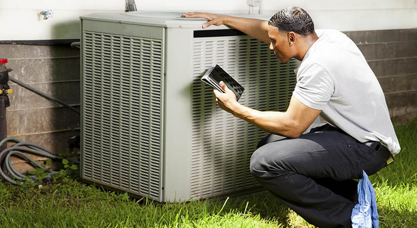 5 Reasons To Use Ducted AC